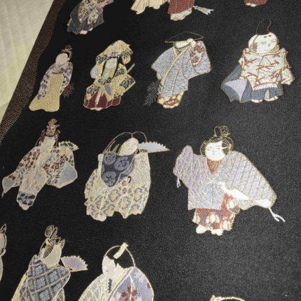 博多織・西村織物 特別展
