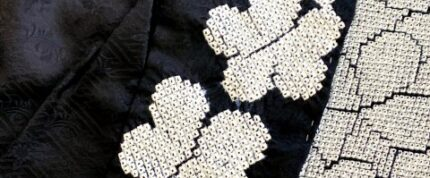"""""""延長戦""""へ突入!【 藤井絞祭り!in広島 】と""""雪花絞りワークショップ""""開催!"""